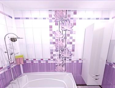 Комплект декоративных панелей VC-07