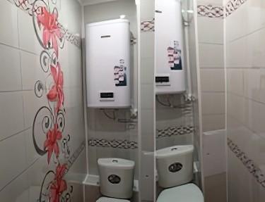 Панель ПВХ - комплект для туалета № NC-13 2700х250х8мм