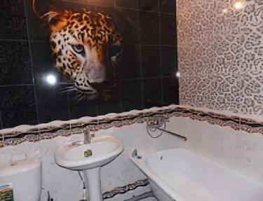 Комплект панелей ПВХ для ванной PJ-10