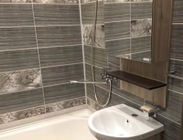 Комплект панелей  для ванной UEA-01