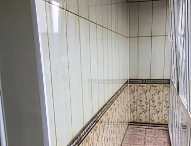 Комплект стеновых панелей ПВХ для балкона UC-20