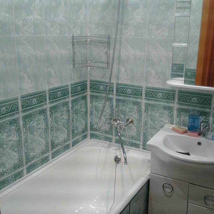 Ванная комната отделка панелями своими руками
