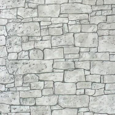 Листовые панели МДФ, Камень Каньон Серый
